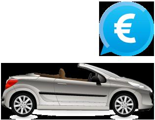 vender coche rápido
